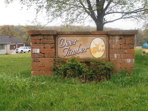 411 Deer Timber, Ottawa, IL 61350