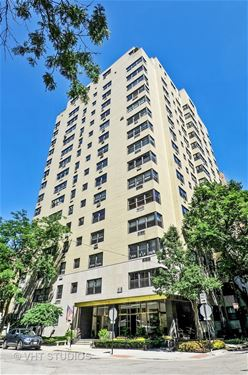 1335 N Astor Unit 11C, Chicago, IL 60610 Gold Coast
