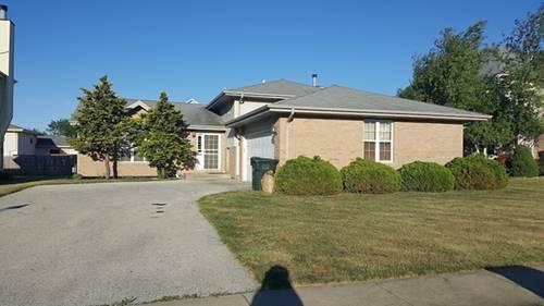 18621 Cedar, Country Club Hills, IL 60478