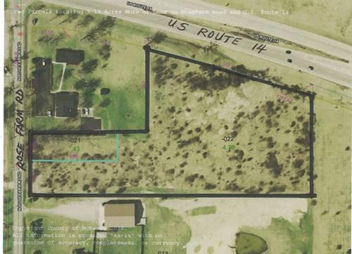 0 Rose Farm, Woodstock, IL 60098