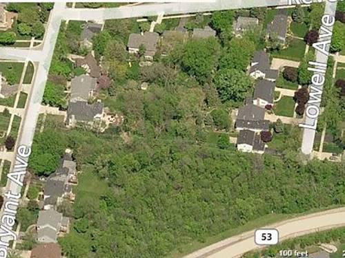 Lot 2 Fairview, Glen Ellyn, IL 60137