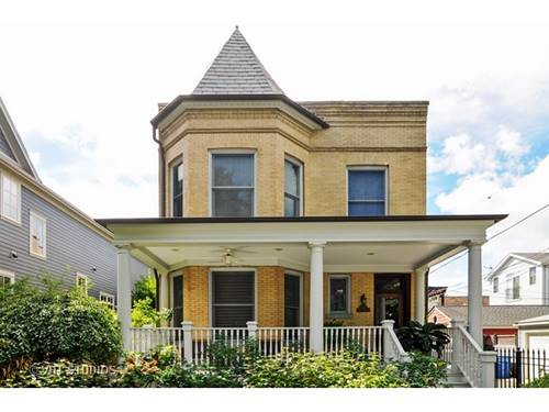 4442 N Seeley, Chicago, IL 60625 Ravenswood