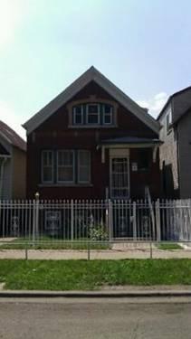 2824 S Karlov, Chicago, IL 60623