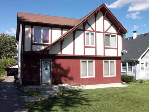 504 W St Charles, Lombard, IL 60148