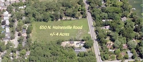 650 N Hainesville, Round Lake Park, IL 60073