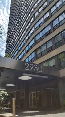 2930 N Sheridan Unit 710, Chicago, IL 60657