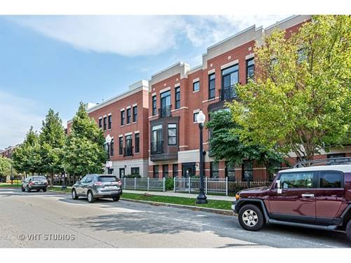 943 W 14th Unit 3A, Chicago, IL 60608