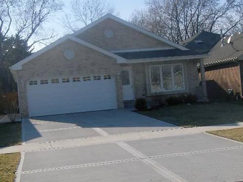 17801 Cloverview, Tinley Park, IL 60477