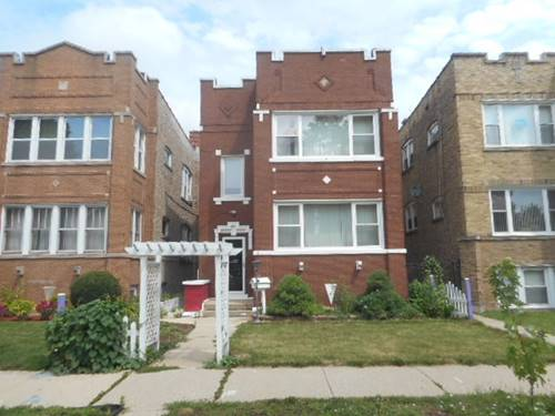 5104 W Henderson, Chicago, IL 60641