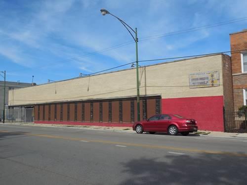 2829 N Clybourn, Chicago, IL 60618