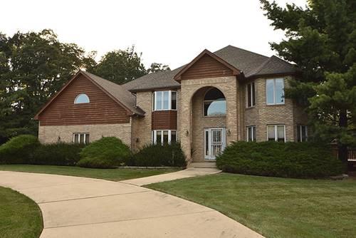16730 Pineview, Homer Glen, IL 60491