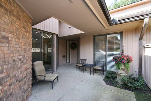 1204 Indian Trail Unit 3-C, Hinsdale, IL 60521