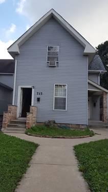 717 Villa, Elgin, IL 60120