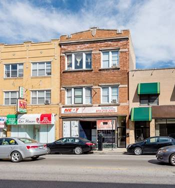 3816 W Lawrence, Chicago, IL 60625
