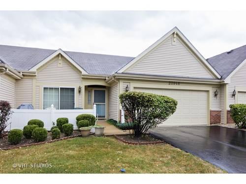20946 W Spruce, Plainfield, IL 60544