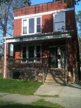 11751 S Lowe Unit 2, Chicago, IL 60628