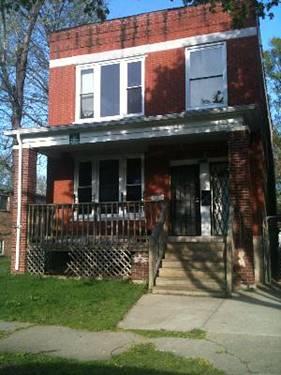 11751 S Lowe Unit 1, Chicago, IL 60628