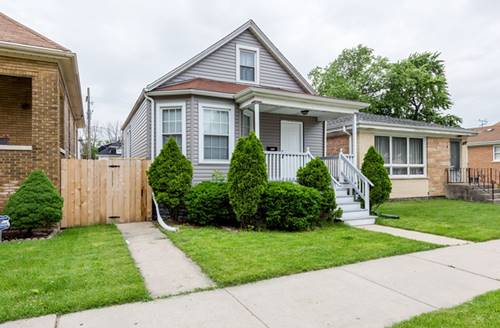 2712 N Rutherford, Chicago, IL 60707