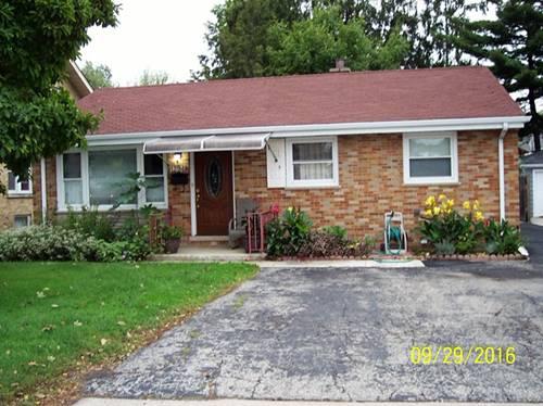 1294 Lee, Des Plaines, IL 60018
