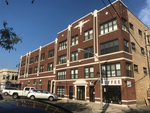 4753 N Spaulding Unit 3N, Chicago, IL 60625 Albany Park