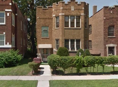 7554 S Wentworth, Chicago, IL 60620