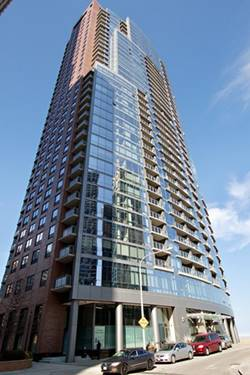 450 E Waterside Unit 907, Chicago, IL 60601 New Eastside