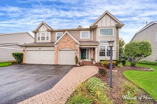 611 E Thornhill, Palatine, IL 60074