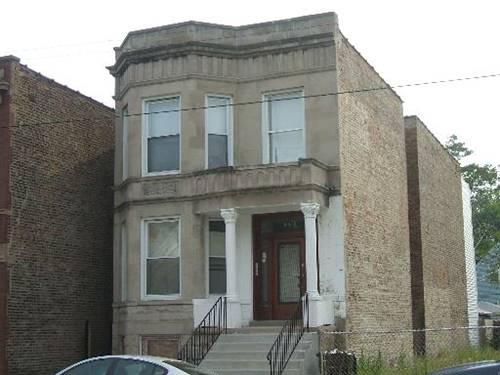 5616 S Racine Unit 2, Chicago, IL 60636