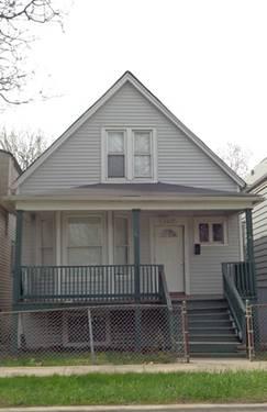 1317 W Marquette, Chicago, IL 60636