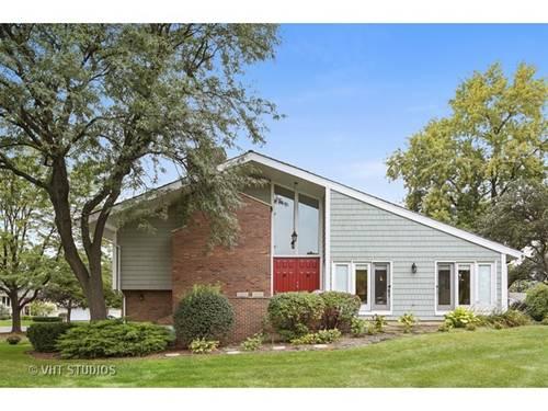 147 Briarwood Unit 0, Oak Brook, IL 60523