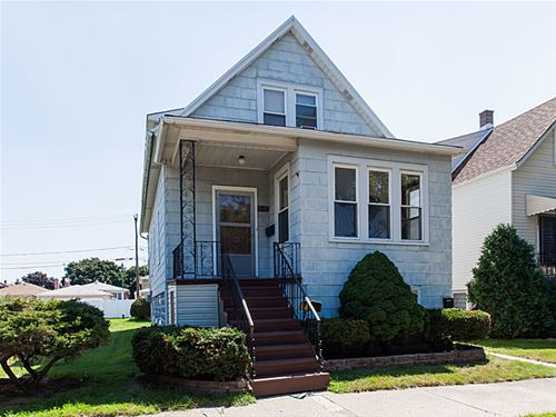 5137 N Meade, Chicago, IL 60630