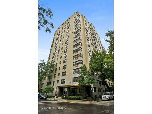 1335 N Astor Unit 8A, Chicago, IL 60610 Gold Coast
