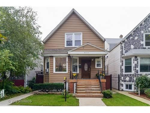 4135 W Henderson, Chicago, IL 60641
