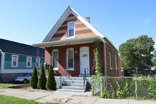 10710 S Green Bay, Chicago, IL 60617