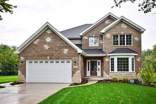 1073 S Edgewood, Lombard, IL 60148