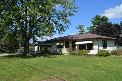 303 N Homer, Princeton, IL 61356