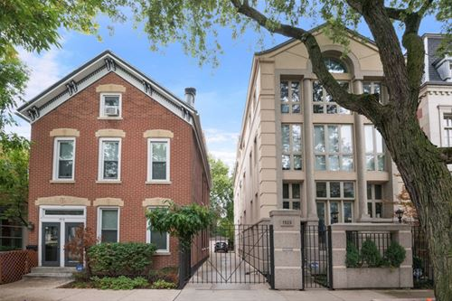 1909 N Burling, Chicago, IL 60614 Lincoln Park
