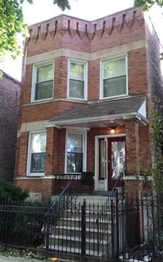 2139 W Melrose, Chicago, IL 60618