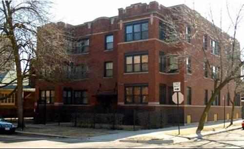 2605 E 73rd Unit 3W, Chicago, IL 60649