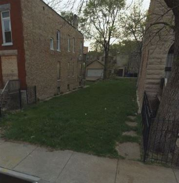 4243 S St Lawrence, Chicago, IL 60653