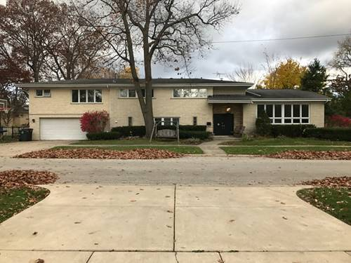 3901 Greenwood, Skokie, IL 60076