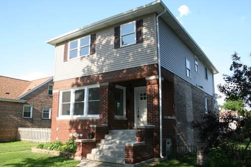 9724 Cook, Oak Lawn, IL 60453