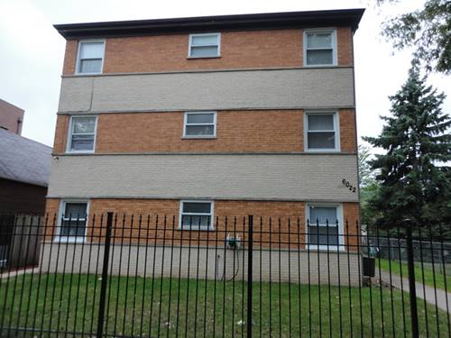 6022 N Wolcott Unit 203, Chicago, IL 60660
