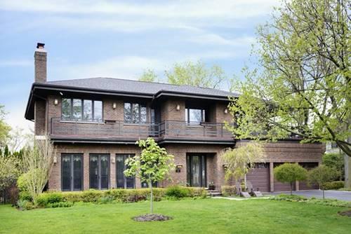 1130 Manor, Wilmette, IL 60091