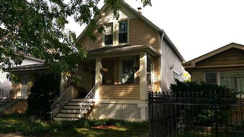 4619 N Springfield, Chicago, IL 60625