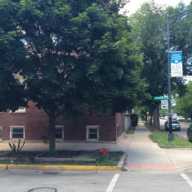 1606 W Carmen Unit 1E, Chicago, IL 60640 Andersonville