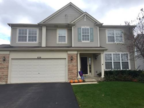 629 Waterford, South Elgin, IL 60177