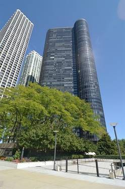 155 N Harbor Unit 1809, Chicago, IL 60601 New Eastside