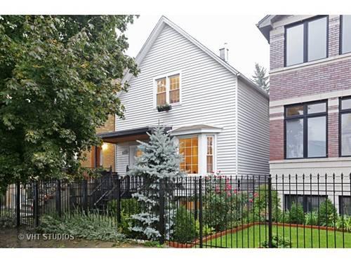 3059 N Gresham, Chicago, IL 60618