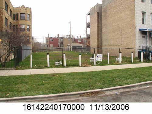 3531 W Van Buren, Chicago, IL 60624